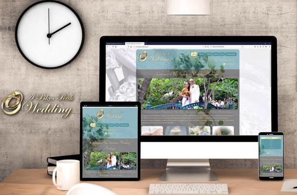 Responsive Website Design by AshcaTek